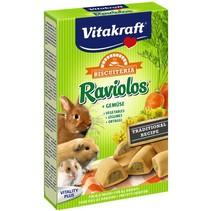 Raviolos Nager & Kaninchen