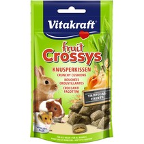 Fruit Crossys Tropical rodent