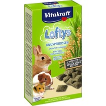 Lofty's Rodent 100 grams