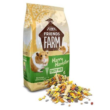 Supreme Harry Hamster komplett Müsli 700g