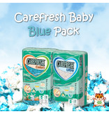 Carefresh Baby Blue-Pack 20 Liter
