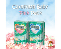 Baby Pink Pack 20 Liter