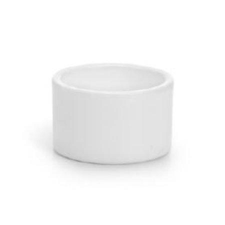 Food bowl White Small 5 cm