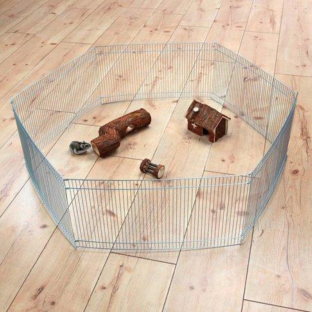 Trixie Maus und Hamster Run