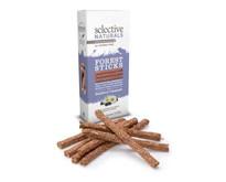 Selective Naturals Forest Sticks Cavia 60 gram