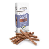 Selective Naturals Forest Sticks Guinea Pigs