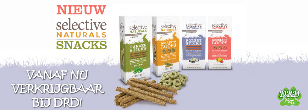Selective Naturals Snacks
