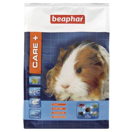 Beaphar Care + guinea pig 1,5 kg guinea pig food