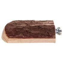 Natural Living Holzplattform 10 cm