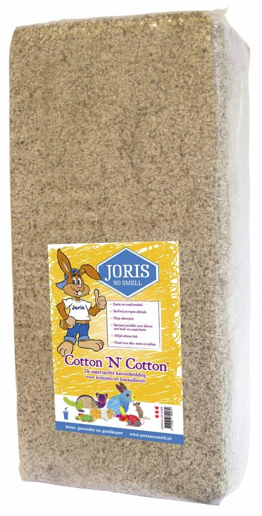 Joris No Smell Cotton N Cotton 140 Liter