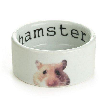 hamster voerbak