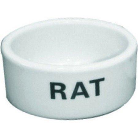 ratten voerbak