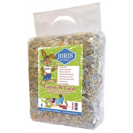 Joris No Smell Cotton N Card 30 Liter