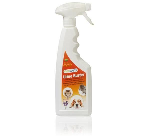 Ecopets Urine Buster Lavendel 500 ml