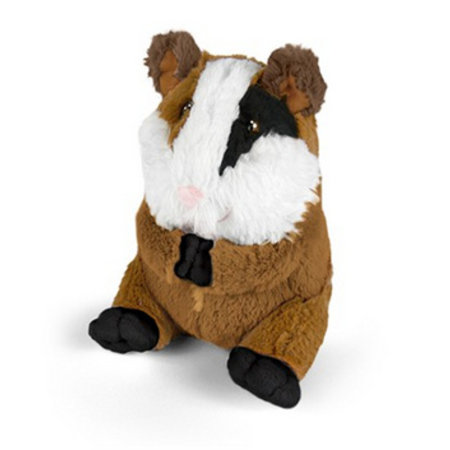 Guinea pig gifts, stuffed animals, calendars, cards, mugs