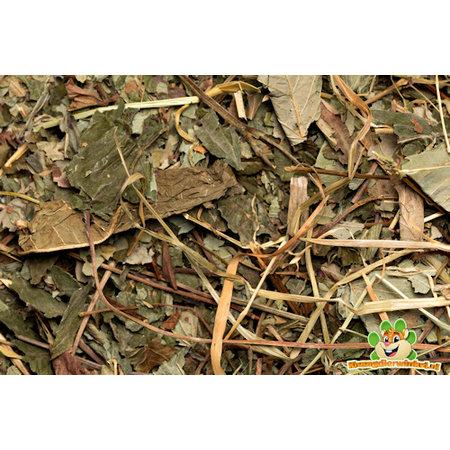 Lower trajectory Strawberry leaf 120 gram