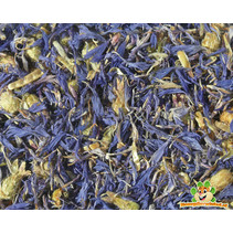 Nagertraum Cornflower Blue 130 gram