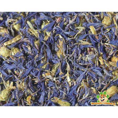 Nagertraum Korenbloem Blauw 130 gram