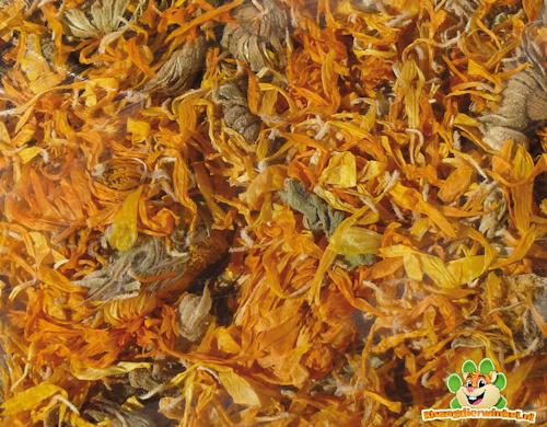 Nagertraum Marigold 130 Gramm