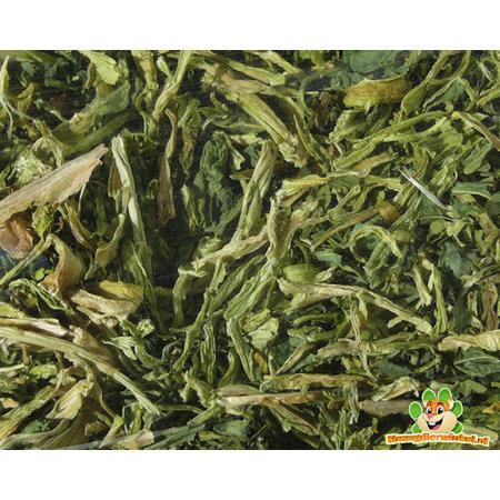 Nagertraum Spinatblätter 150 Gramm