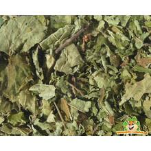 Nagertraum Hazelnootbladeren 80 gram