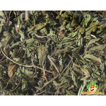 Nagertraum Peppermint leaves 60 gram