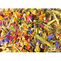 Lower tract Flower meadow 130 grams