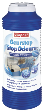Beaphar Fragrance stop Rodent 600 grams of permanently fresh rodent stay