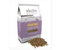 Selective Guinea-pig Grain-free 1.5 kg guinea pig food