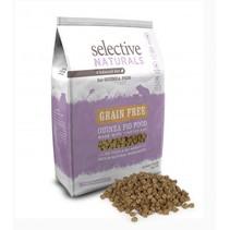 Selective Cavia Graanvrij 1.5 kg