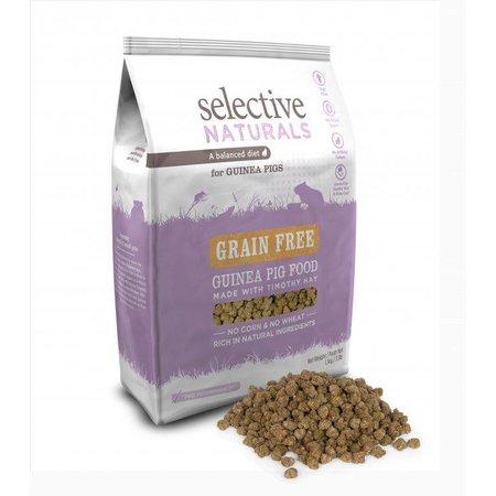 Supreme Selective Guinea-pig Grain-free 1.5 kg guinea pig food