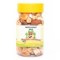 Nuts & Fruit Mix 250 grams
