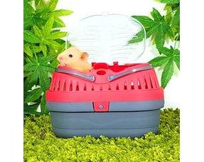 Hamster Transportboxen