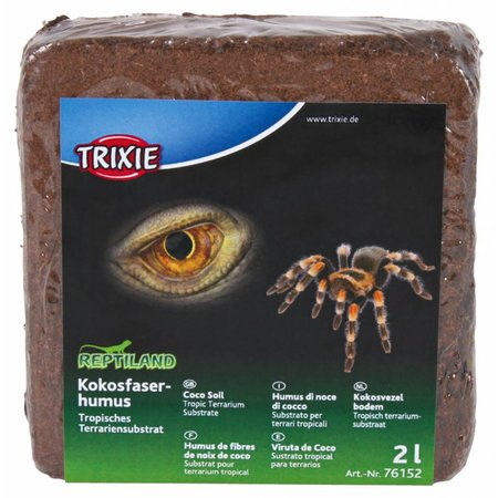 Trixie Kokosvezel-Humus 2 Liter