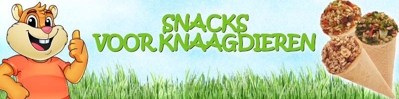 Snacks for rodents, snacks for mouse, hamster, gerbil, rat, guinea pig, rabbit, chinchilla and degu