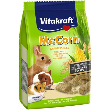 Vitakraft McCorn rodent 50 grams