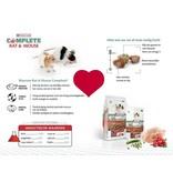 Versele-Laga Komplette Ratte und Maus 500 Gramm