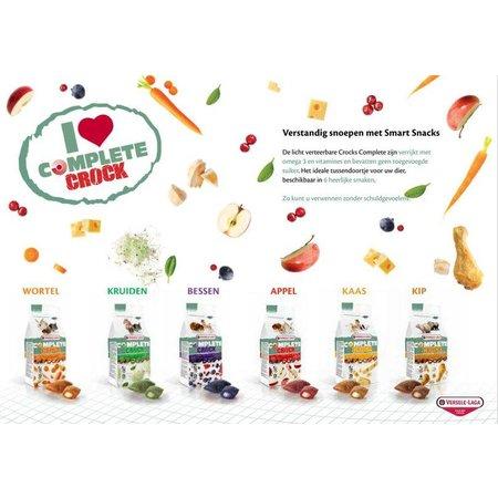 Versele-Laga Crock Complete Berry 50 gram