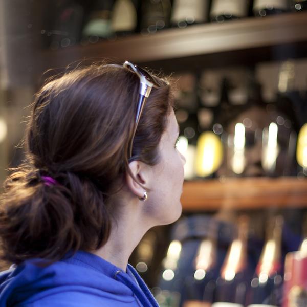 blog wijnproeven in 7 stappen bewonderen