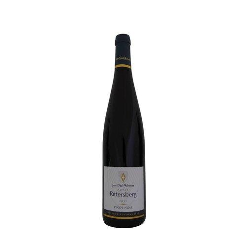 Domaine Jean Paul Schmitt - Pinot Noir Rittersberg Réserve Personnelle - 2014