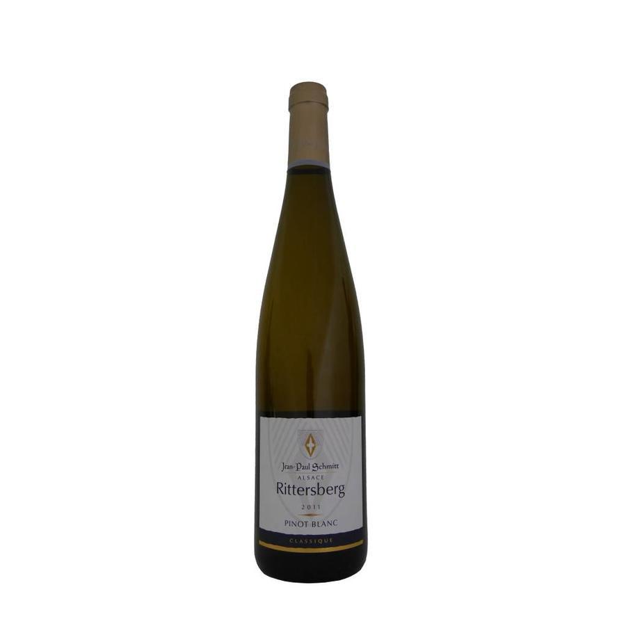 Domaine Jean-Paul Schmitt - Pinot Blanc Rittersberg Classique - 2011