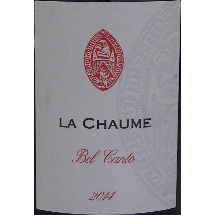 2014 - Bel Canto - Prieure La Chaume