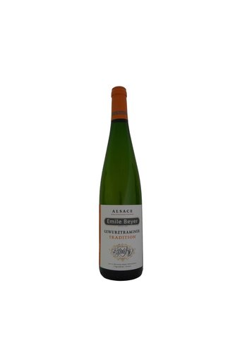 Domaine Emile Beyer - Gewurztraminer Tradition - 2014