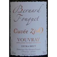 Extra brut Cuvée Zéro - Bernard Fouquet