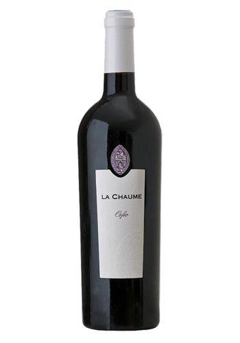 2011 - Orfeo - Prieure La Chaume