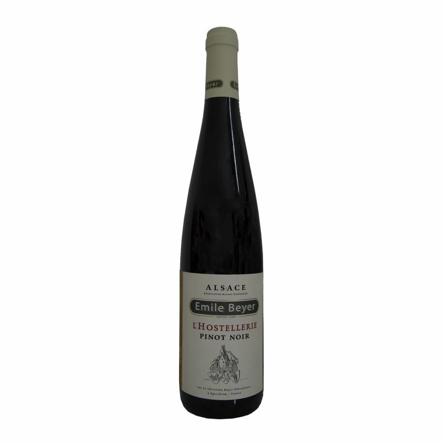 2013 - Pinot Noir L'Hostellerie - Emile Beyer