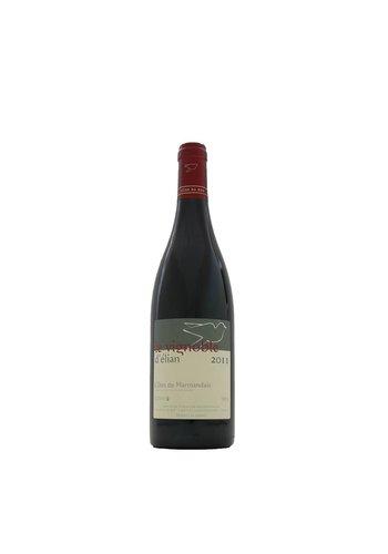 2014 - le vignoble d'élian - Domaine Elian Da Ro