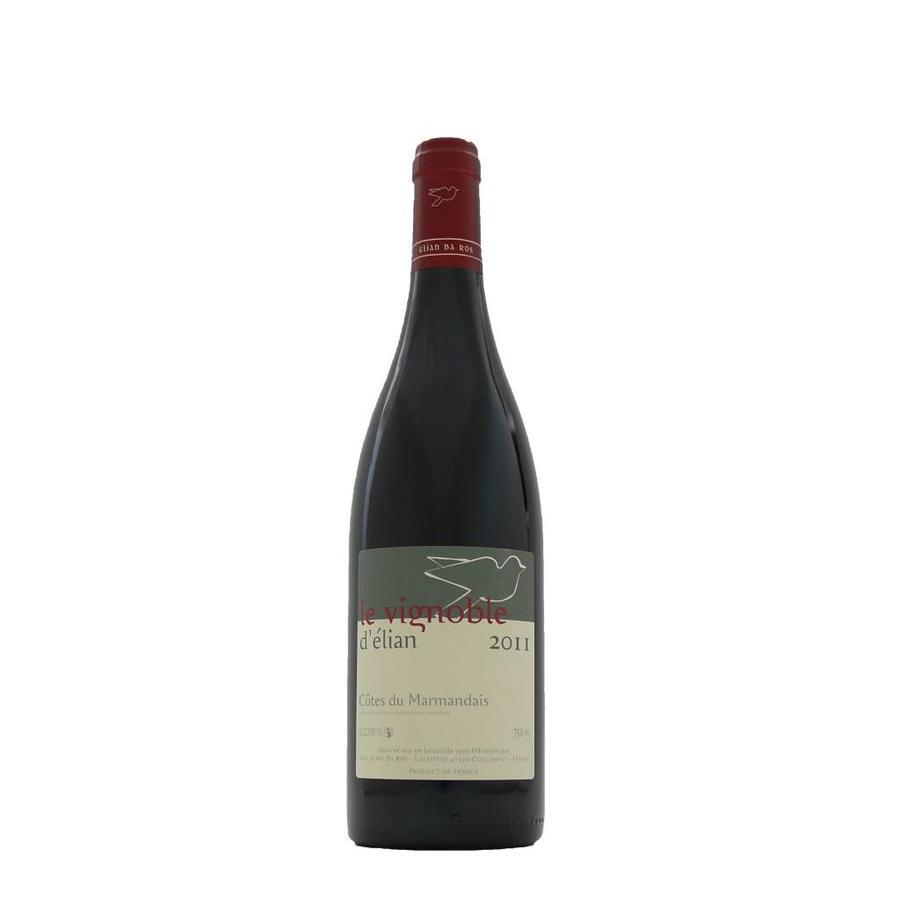 2014 - le vignoble d'élian - Domaine Elian Da Ros