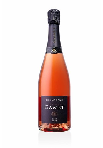 Brut Rosé - Champagne Phillipe Gamet