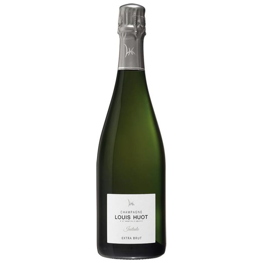 Cuvée Initiale - Extra Brut - Champagne Huot